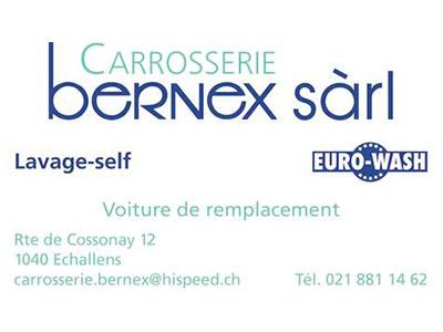 Carrosserie Bernex
