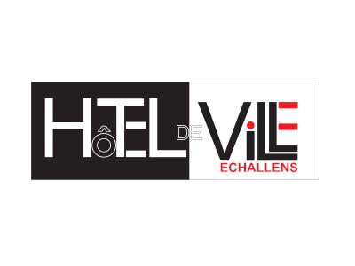 Hôtel de Ville - Echallens